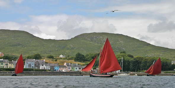 Galway Hookers